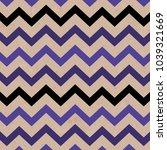 Seamless Purple Ultra Violet...