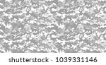 camouflage background.seamless... | Shutterstock .eps vector #1039331146