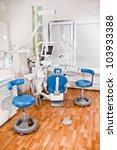 dental clinic. medical...   Shutterstock . vector #103933388