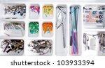 dental clinic. medical...   Shutterstock . vector #103933394