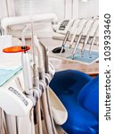 dental clinic. medical...   Shutterstock . vector #103933460