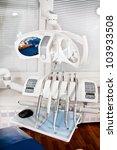 dental clinic. medical...   Shutterstock . vector #103933508