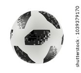 adidas telstar top glider world ... | Shutterstock .eps vector #1039379170