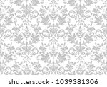 wallpaper in the style of... | Shutterstock .eps vector #1039381306