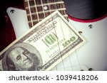 Play For Money With Guitar And...