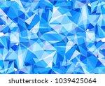 vector polygon abstract...