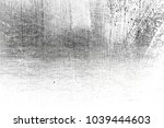 dust and scratched textured... | Shutterstock . vector #1039444603