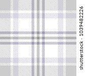 seamless light tartan plaid...   Shutterstock .eps vector #1039482226