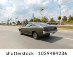 bangkok  thailand   april 02 ... | Shutterstock . vector #1039484236