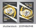 city background business book... | Shutterstock .eps vector #1039486948
