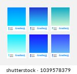 universal vector gradient set....