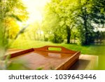 table background of free space...   Shutterstock . vector #1039643446