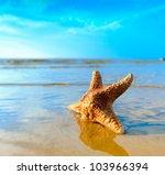 Sea Beach Star