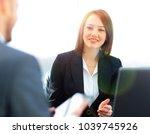 business people working...   Shutterstock . vector #1039745926