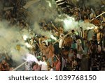 rio de janeiro  brazil ...   Shutterstock . vector #1039768150
