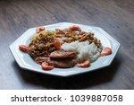 Small photo of Caruru - Brazilian Bahian Food