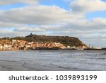 scarborough  england   february ... | Shutterstock . vector #1039893199