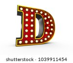 high quality 3d illustration of ... | Shutterstock . vector #1039911454