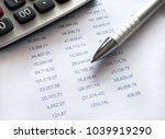 Financial Spreadsheet Data Wit...