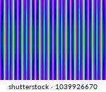 color parallel lines pattern  ... | Shutterstock . vector #1039926670