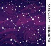 seamless pattern of...   Shutterstock .eps vector #1039975990
