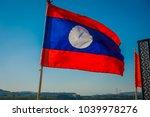 chiang rai  thailand   february ...   Shutterstock . vector #1039978276