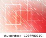 light red vector abstract...   Shutterstock .eps vector #1039980310