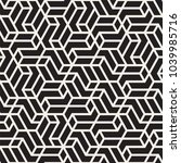 vector seamless stripes pattern....   Shutterstock .eps vector #1039985716