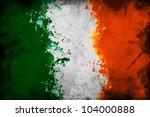 Ireland Flag. Irish Flag  Imag...