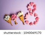 happy international women s day ...   Shutterstock . vector #1040069170