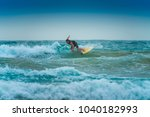 phuket  thailand  june 3  ... | Shutterstock . vector #1040182993