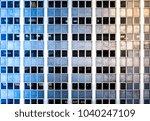 Modern Office Building Detail ...