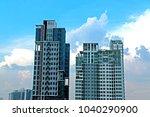bangkok thailand october 29  ...   Shutterstock . vector #1040290900