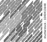 grey white halftone modern... | Shutterstock .eps vector #1040413648