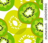 seamless  vector pattern with...   Shutterstock .eps vector #1040458543