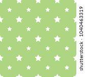seamless geometric pattern from ... | Shutterstock .eps vector #1040463319