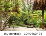 the heaven space   Shutterstock . vector #1040463478