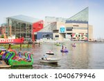 baltimore  usa   june 12  2013  ... | Shutterstock . vector #1040679946