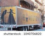 seattle  washington march 6th...   Shutterstock . vector #1040706820