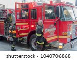 seattle  washington march 6th...   Shutterstock . vector #1040706868