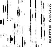 abstract grunge grid stripe... | Shutterstock .eps vector #1040726830