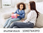 congratulations. attractive... | Shutterstock . vector #1040764393