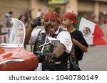 matamoros  tamaulipas  mexico   ... | Shutterstock . vector #1040780149