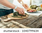for the selected. responsible... | Shutterstock . vector #1040799634