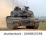 salisbury plain  wiltshire  uk  ... | Shutterstock . vector #1040815198