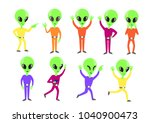 vector illustration set of... | Shutterstock .eps vector #1040900473