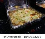 bangkok  thailand. december 28  ... | Shutterstock . vector #1040923219