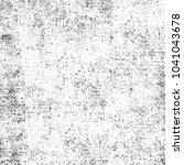 grunge black and white.... | Shutterstock . vector #1041043678