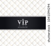 abstract luxury vip background...   Shutterstock .eps vector #1041094294