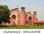 Agra  India   Circa November...